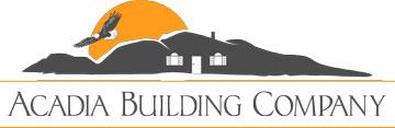 Acadia Building Company logo